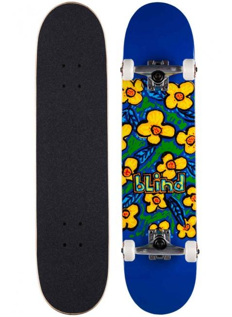 """komplet skateboard Blind Flowers 7.625"""""""