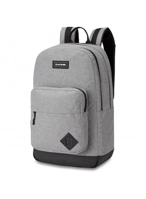 batoh Dakine 365 Pack DLX 27L Backpack greyscale