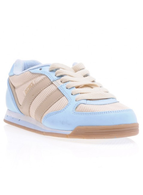 BOTY ADIO EXPO cream-sky blue