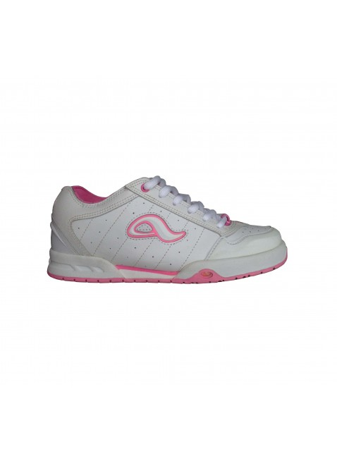 Boty Adio Kenny Anderson white pink