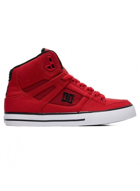 boty DC Pure High-top wc tx se