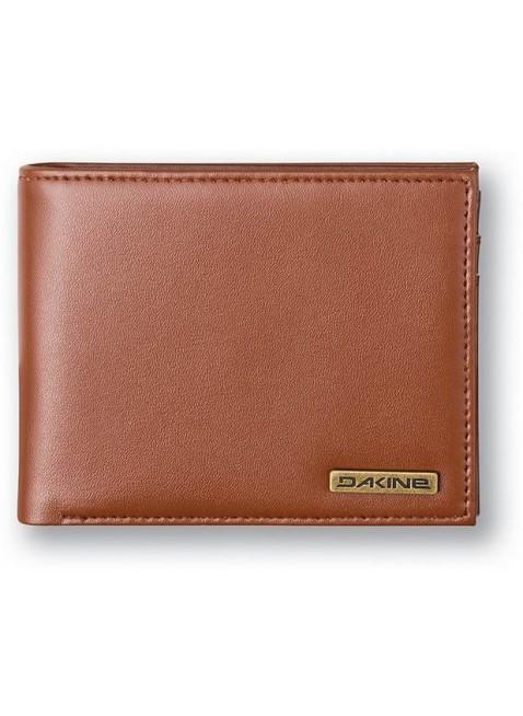Peněženka Dakine Archer Coin Wallet Brown