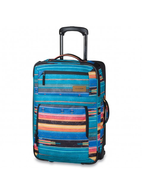 Kufr Dakine Carry On Roller 40L baja sunset