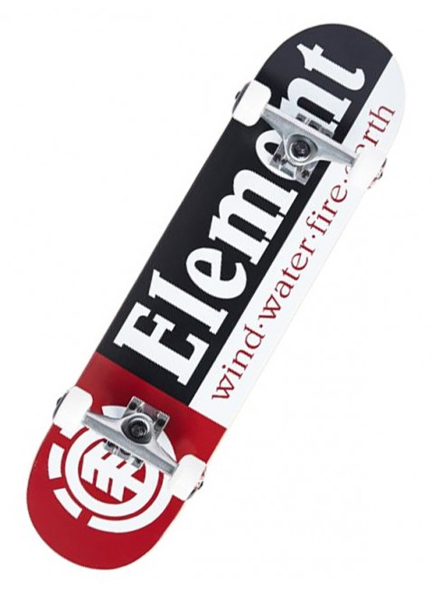 """komplet skateboard ELEMENT SECTION 7,75"""""""