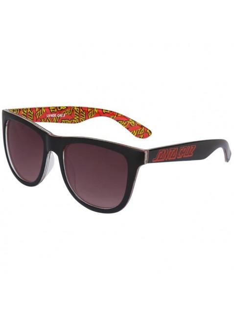 sluneční brýle SANTA CRUZ - Multi Classic Dot Sunglasses Black (BLACK)