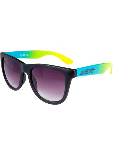 sluneční brýle SANTA CRUZ - Jammer Fade Sunglasses Black Fade