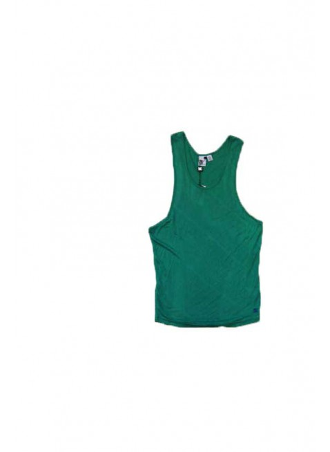 DC BECKY emerald tílko