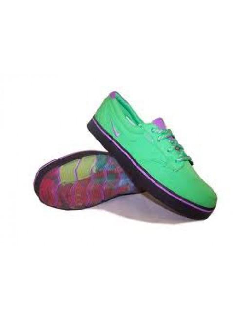 BOTY Nike Braata premium green spark/violet pop