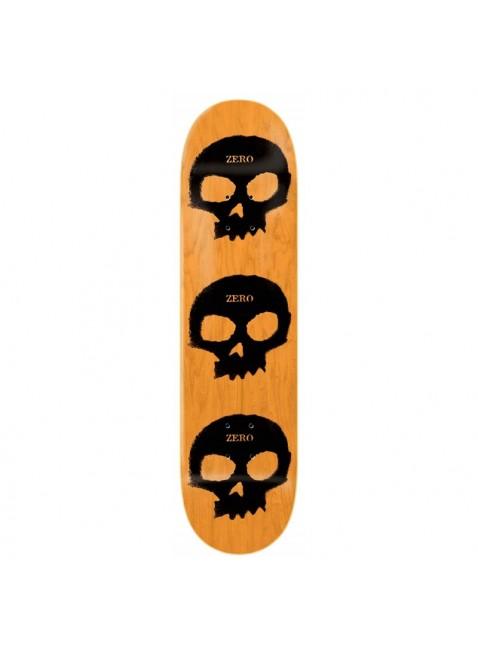 "deska ZERO - Multi Skull stencil 8,5"""