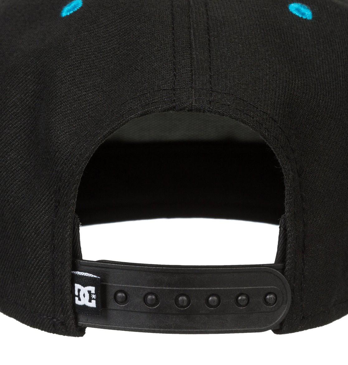 kšiltovka DC Fretter black. Zoom Image 2bf500fed3