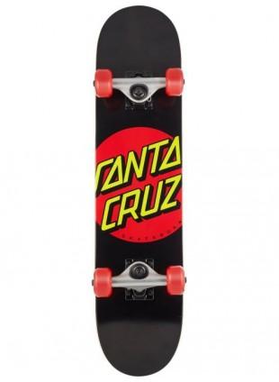 """komplet skateboard Santa Cruz Classic dot 8"""""""