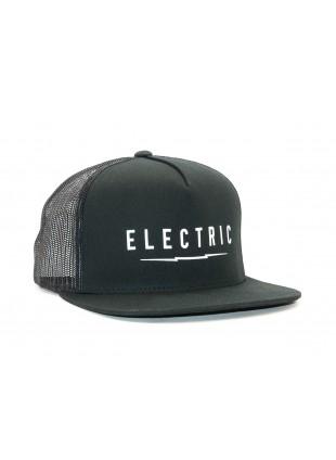 KŠILTOVKA ELECTRIC UNDERVOLT cap ii BLACK