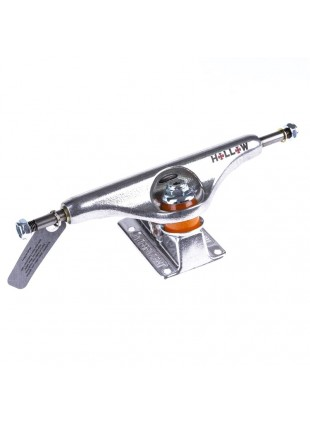 trucky INDEPENDENT - 139 Stage 11 Forged Hollow Silver Standard Trucks