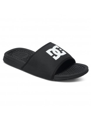 Sandály DC Bolsa Black