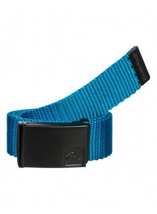 pásek Quiksilver Principle blue