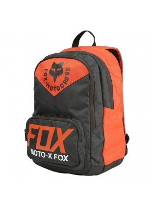 Batoh Fox Scramblur Lock Up Orange