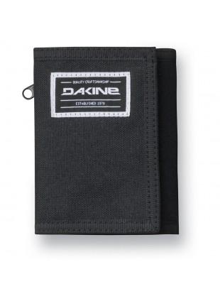 peněženka Dakine Vert Rail Black