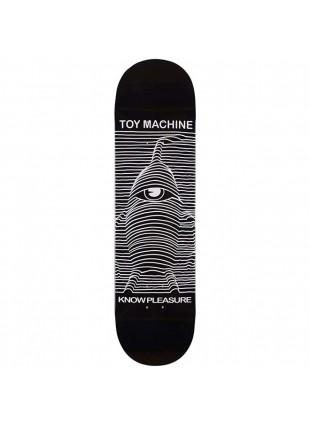 """deska TOY MACHINE - Toy Division 8,5"""""""