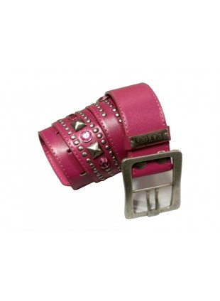 Pásek Burton Studded pink M
