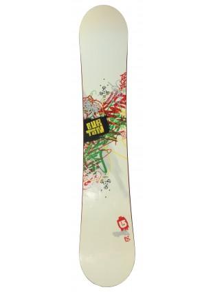 Snowboard Burton Blunt 158cm