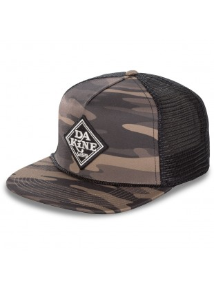 kšiltovka Dakine Classic Diamond Trucker Hat