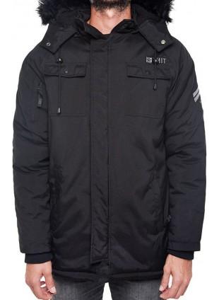 Bunda Unit Comanche Jacket black