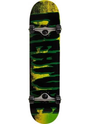"komplet skateboard Creature Scan logo 7,75"""