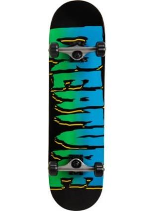 """komplet skateboard Creature Offset sk8  8,25"""""""