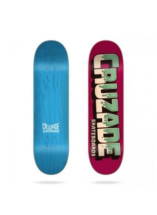 """deska Cruzade Can 8.5"""" deck"""