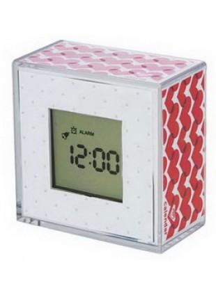 budík Roxy Cube multi