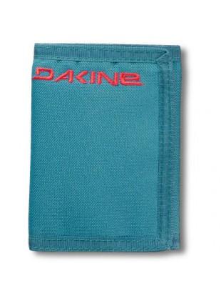 peněženka Dakine Vert Rail wallet teal