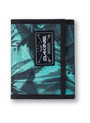 Peněženka Dakine Diplomat wallet painted palm