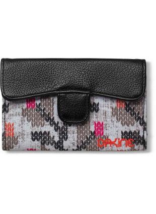 peněženka Dakine Lexi Knit Floral