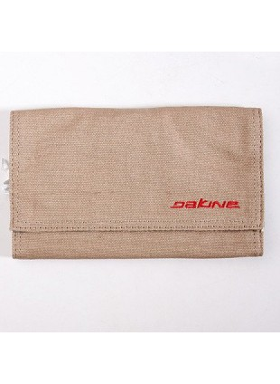 Peněženka Dakine Minx Khaki