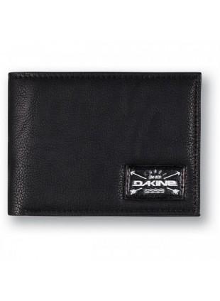 Peněženka Dakine Riggs wallet black