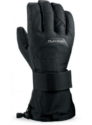 Rukavice Dakine Wristguard black