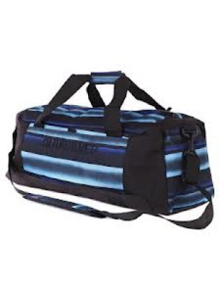 cestovní taška Quiksilver Medium Duffle water blue