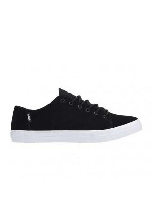 boty DVS Edmon black black white