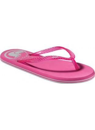 žabky DVS Peso graphic pink