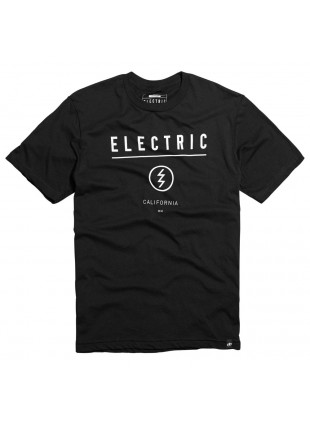 triko ELECTRIC Corporate Identity Black