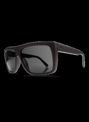 Sluneční brýle ELECTRIC Black Top Matte black