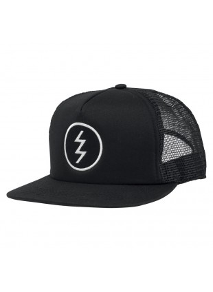 kšiltovka Electric Corpo Volt Custom Cap black