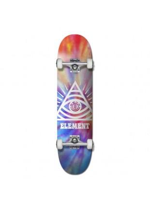 """komplet skateboard ELEMENT EYE TRIPPIN 8"""""""