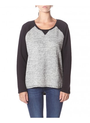 svetr Element Salome grey heather