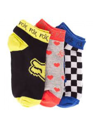 ponožky  Fox Blitz Pack Sock