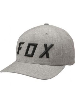 Kšiltovka Fox SONIC Moth flexfit hat