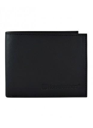 peněženka Horsefeathers Gear black
