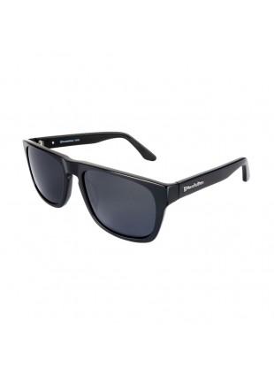 Brýle Horsefeathers Keaton sunglasses glos black gray