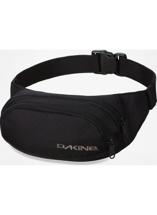 ledvinka Dakine black