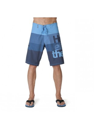 boardshorts Horsefeathers River Blue